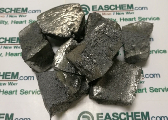 Rare Earth Materials / Rare Earth Metals 99.9 % Min Terbium Metal Lumps Cas 7440-27-9