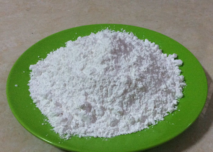 Fiber Amplifier Rare Earth Oxides / Ytterbium Oxide Powder Cas No 1314-37-0