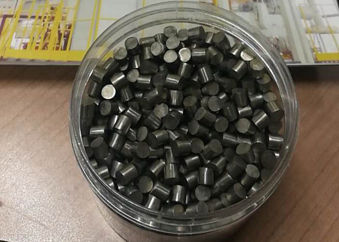 Cas 7440-32-6 High Purity Metals Titanium Rod / Pellet / Powder For Making Alloy